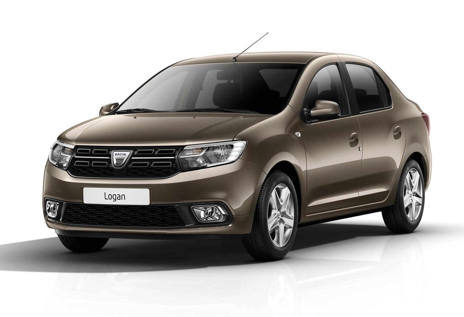 Dacia Logan – Model Nou 2020. Inchirieri Auto Masini Ieftine Bucuresti, Aeroport Otopeni – Oferte speciale la inchiriere!