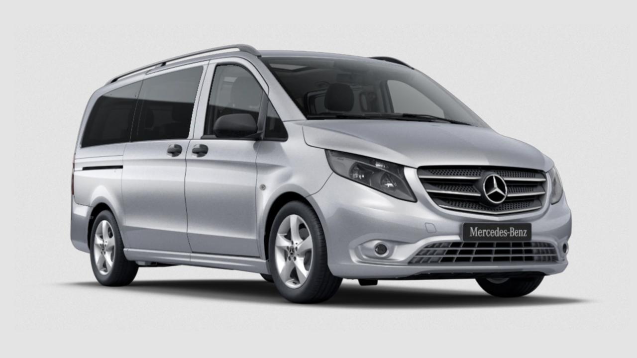 Inchirieri microbuz Mercedes Bucuresti Sector 3, Aeroport Otopeni - Inchirieri Mercedes Vito Tourer microbuz 9 locuri - Oferte speciale la inchiriere Mercedes!