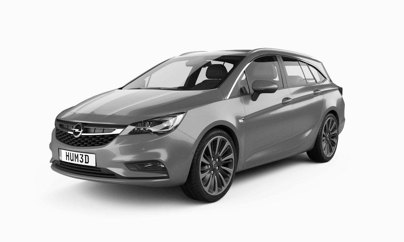 Inchirieri Auto Masini Ieftine Bucuresti, Otopeni – Inchirieri Opel Astra K - cutie automata – Oferte speciale la inchiriere!