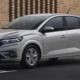 Noul Dacia Logan 2021